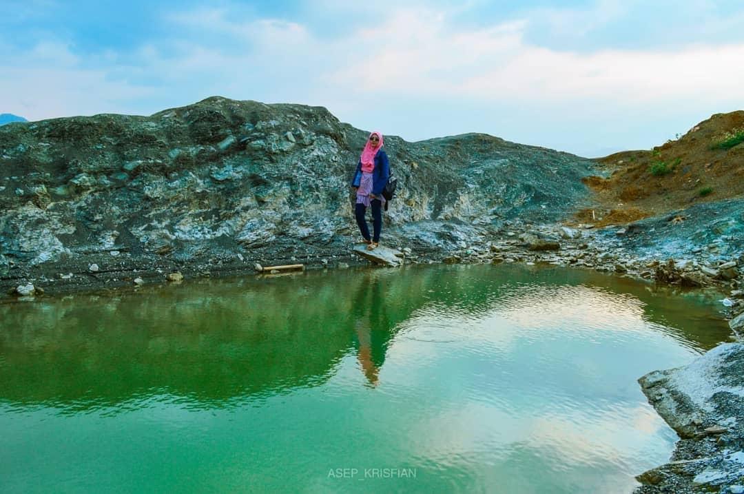 Danau Asmara Pemalang 3