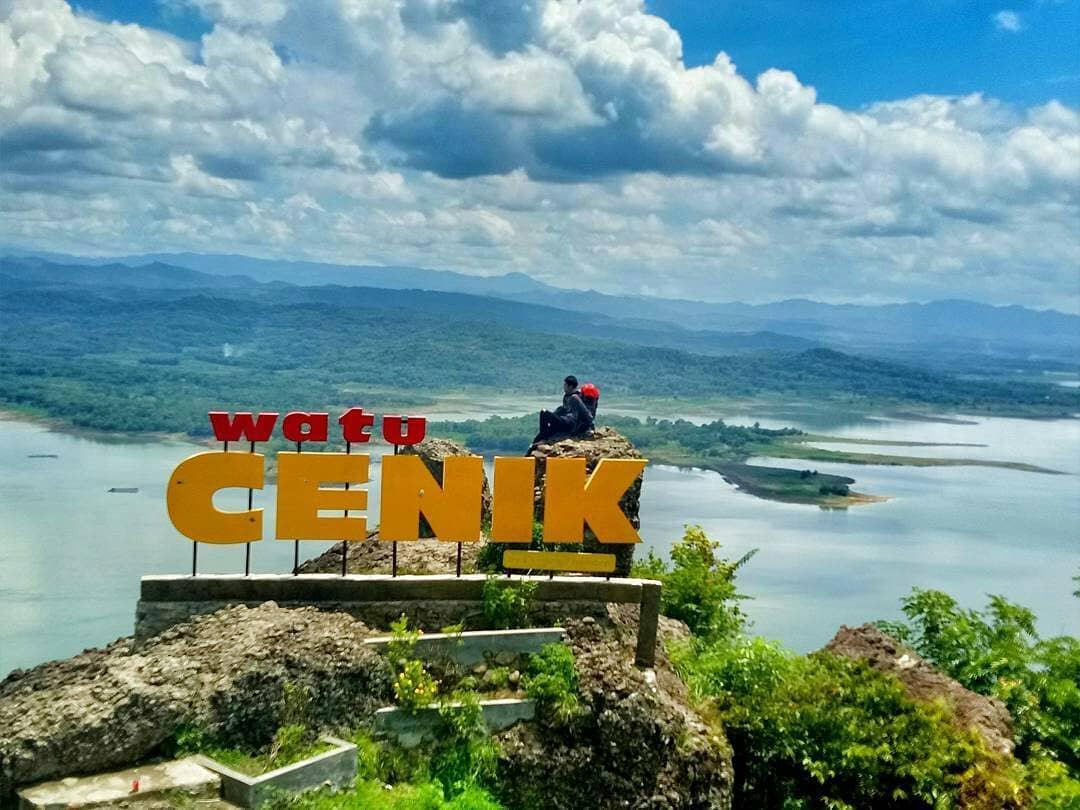 Watu Cenik Terbaru