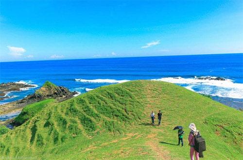 bukit seger lombok