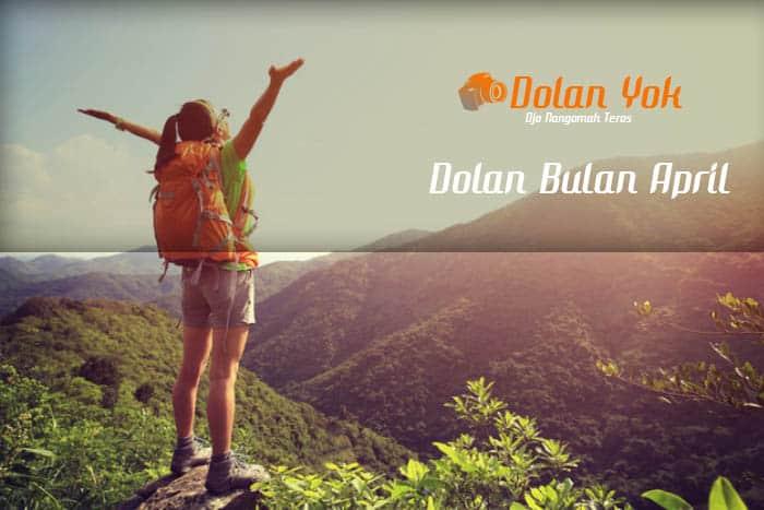 Jadwal Dolan Bulan April 2017 1