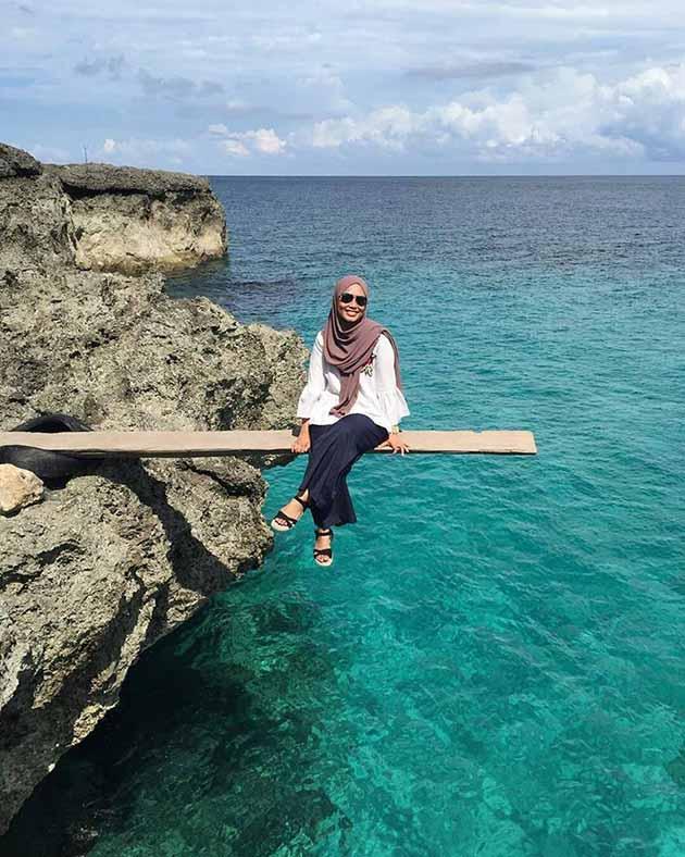 Pulau Weh Bandulan