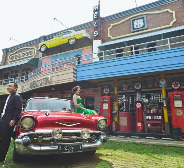 jk Hauwke's Auto Gallery