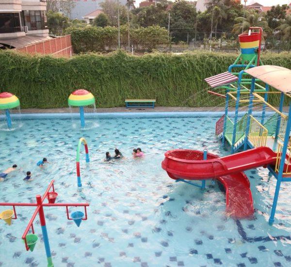 jk Tangkas Sports Centre