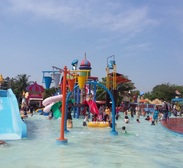 jk depok fantasi waterpark