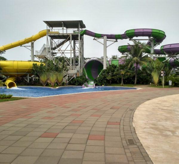 jk go wet waterpark grand wisata bekasi