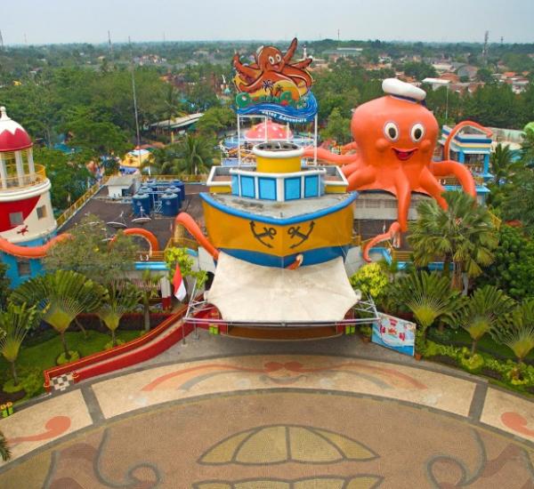 jk ocean park bsd city serpong