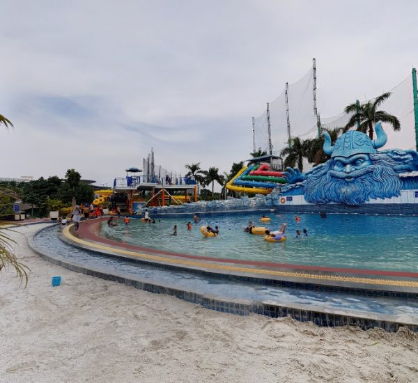 jk pondok indah waterpark