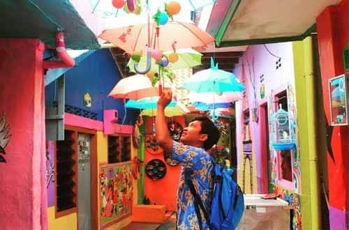 lorong payung jodipan