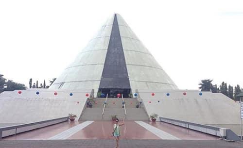 museum monjali