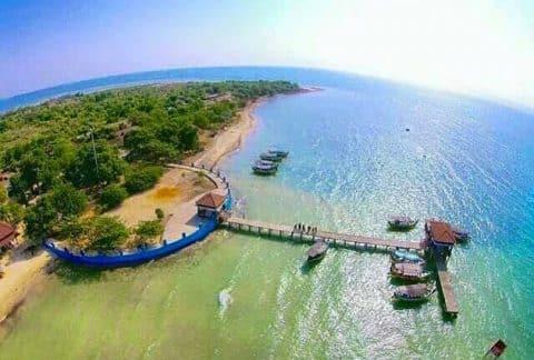 Pantai Kartini Jepara 1