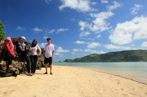 40 Tempat Wisata Alam di Lombok Terbaru 2018