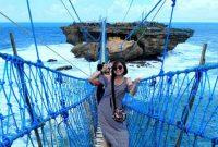 pantai timang wisata jogja