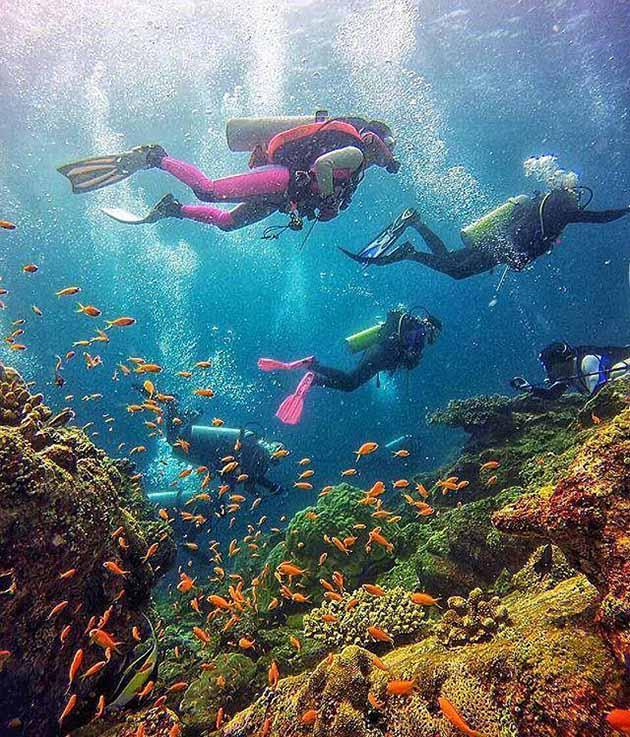 Pulau Weh Em