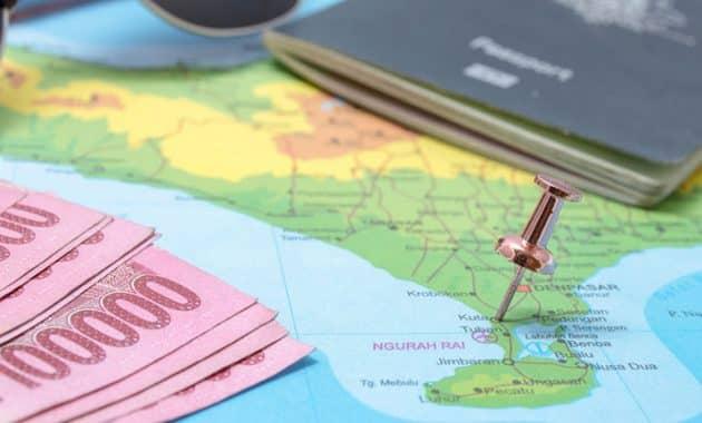 syarat keluar negeri visa paspor
