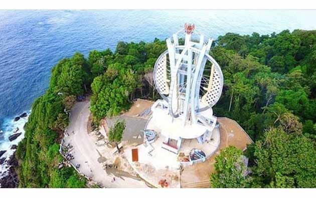 Keindahan Pulau Weh Tempat Diving Terbaik Ujung Barat Indonesia 1