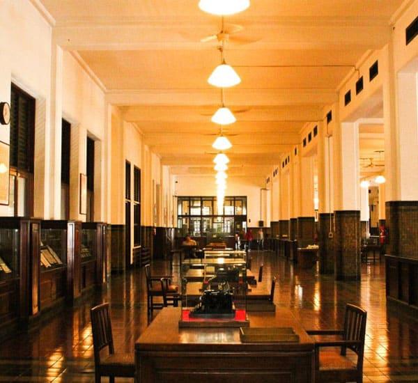 wp Museum Bank Mandiri